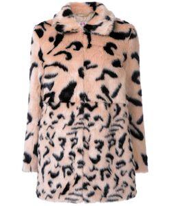 SHRIMPS | Lassie Coat 8 Acrylic/Modacrylic
