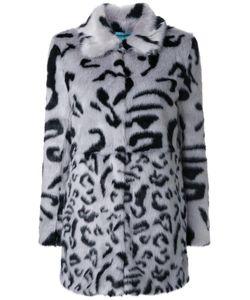 SHRIMPS | Lassie Coat 10 Acrylic/Modacrylic
