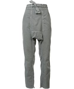 Nsf | Straight Trousers Medium Cotton