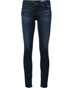 AG JEANS | Skinny Jeans 24 Viscose/Cotton/Polyester/Spandex/Elastane