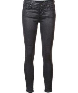 AG JEANS | Skinny Jeans 31 Cotton/Modal/Polyester/Spandex/Elastane