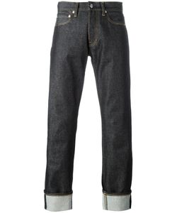 Our Legacy | Straight Leg Jeans 31 Cotton