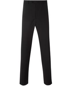 Armani Collezioni | Straight Trousers 50 Virgin Wool