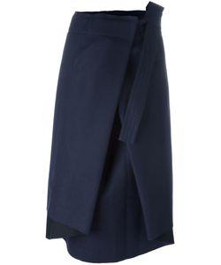 REALITY STUDIO | Kaja Skirt Medium Wool/Polyamide/Other Fibers
