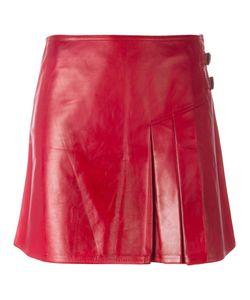 Christian Dior Vintage   Mini Kilt Style Skirt 36