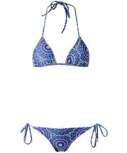 Sub | Triangle Bikini Set G Spandex/Elastane/Polyimide