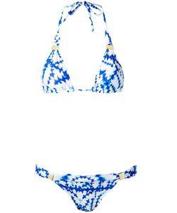 Sub | Printed Bikini Set P Spandex/Elastane/Polyamide