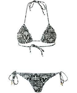 Sub | Triangle Bikini Set P Spandex/Elastane/Polyamide