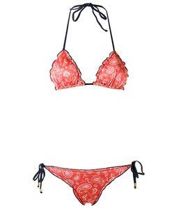 Sub | Triangle Bikini Set Medium Polyamide/Spandex/Elastane