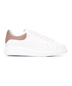 Alexander McQueen | Extended Sole Sneakers 40 Rubber/Leather 441631whgp511765290