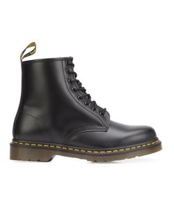 Dr. Martens | Chunky Sole Boots 11 Leather/Rubber Cr1182200611774081
