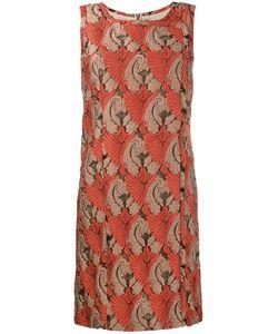 Emilia Wickstead | Mila Dress 8 Polyester/Polyamide/Silk