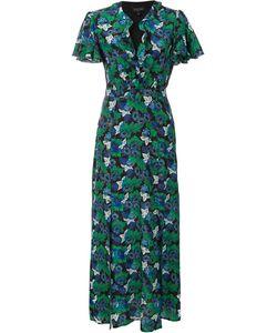 Saloni | Josee Dress 0 Polyester/Silk