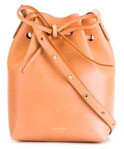 MANSUR GAVRIEL   Small Bucket Shoulder Bag