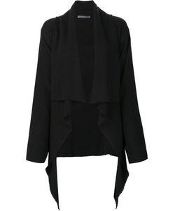 Denis Colomb | Short Redingote Jacket Small Cashmere