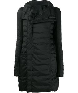 Rick Owens | Padded Coat 40 Polyamide/Virgin Wool/Cotton/Goose Down