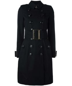 Burberry | Belted Trench Coat 12 Cotton/Viscose