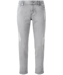 Michael Michael Kors | Tapered Slim Fit Jeans 4
