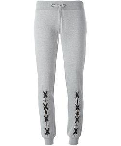 Philipp Plein | Fauno Track Pants Xs Cotton