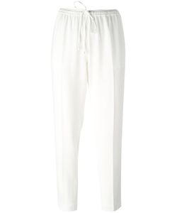 Alexander Wang | Cropped Trousers 8 Triacetate/Polyester