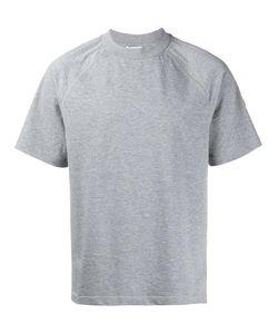 Moncler x Off-White   Striped Back T-Shirt Medium Cotton