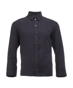 Christopher Nemeth | Slim-Fit Shirt Large Cotton