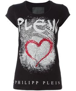 Philipp Plein | Kingskettle T-Shirt Medium Cotton