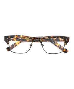 DITA Eyewear | Statesman Glasses Acetate/Titanium