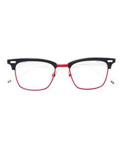 Thom Browne | Tb-711-D Glasses Acetate/Titanium