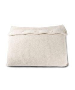 The Elder Statesman | Convertible Pillow/Blanket