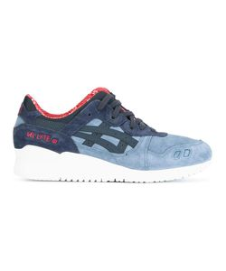 Asics | Gel-Lyte Iii Sneakers 42.5 Suede/Nylon/Rubber/Polyester