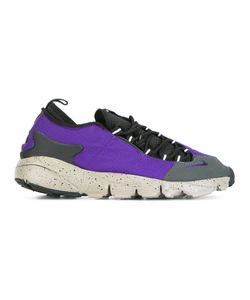 Nike | Air Footscape Nm Sneakers 44 Nylon/Polyester/Rubber/Polyester