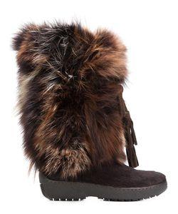 Pajar | Fox Trot Boots 41 Fox Fur/Calf Hair
