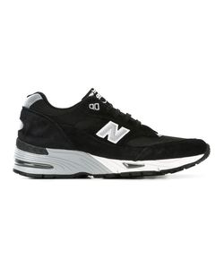New Balance | 991 Sneakers 9 Cotton/Leather/Rubber Nbm991eks11766732