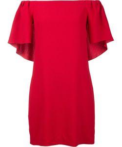 Trina Turk | Zeal Dress 6 Polyester/Spandex/Elastane