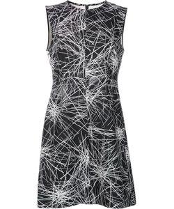 Diane Von Furstenberg | Madyson Dress 2 Polyester/Spandex/Elastane/Wool/Silk