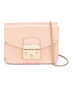 Furla | Mini Metropolis Crossbody Bag