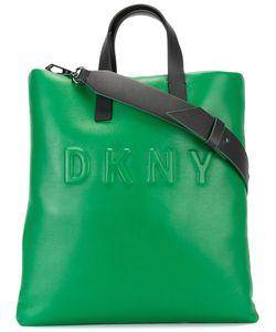 DKNY | Embossed Logo Tote