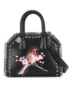 Stella Mccartney | Mini Falabella Box Bird Bag