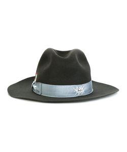 Borsalino | Beaver Hat 58 Wool Felt