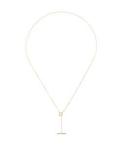 MARIA BLACK | Cathrine Diamond Necklace