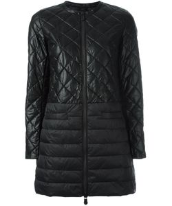 Save The Duck   Quilted Padded Coat 2 Polyurethane/Viscose/Nylon/Polyester