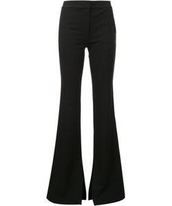 Tibi | Flared Trousers 10 Polyester/Spandex/Elastane/Viscose