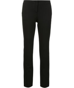 Theory   Slim-Fit Trousers 4 Polyester/Polyurethane/Spandex/Elastane/Viscose
