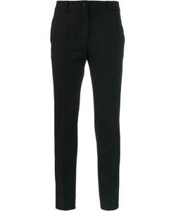 Dolce & Gabbana | Classic Slim Fit Trousers 46