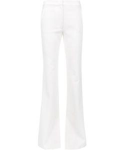 Tibi | Flared Trousers 6 Polyester/Spandex/Elastane/Viscose