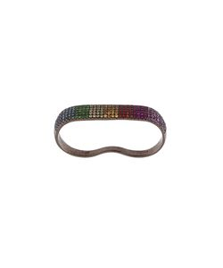 AS29 | Rainbow Ring 7 1/2