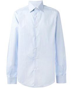 FASHION CLINIC | Classic Buttoned Shirt 38 Cotton