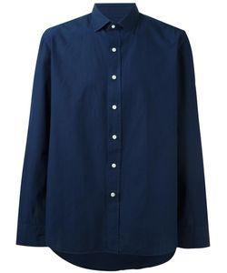SALVATORE PICCOLO | Sport Shirt 42 Cotton