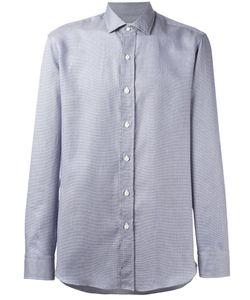 SALVATORE PICCOLO | Sport Shirt 41 Cotton